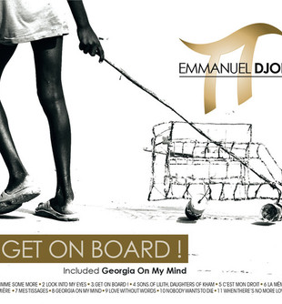 CAMEROON: Get On Board - Emmanuel Pi Djob