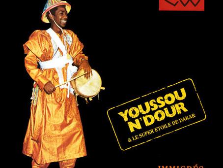 SENEGAL: Immigrés - Youssou N'Dour