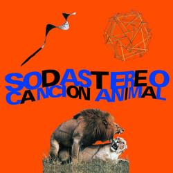 Canción Animal - Soda Stereo