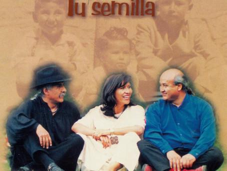 BOLIVIA: Tu Semilla - Emma, César & Jaime Junaro