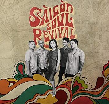 VIETNAM: Hoa Am Xua - Saigon Soul Revival