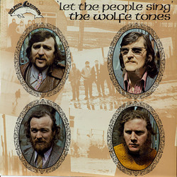 Let The People Sing - The Wolfe Tones