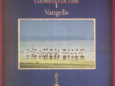 GREECE: Chariots of Fire - Vangelis