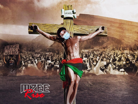 Interview: Mzee (Mzilikazi Wa Afrika) - RISE