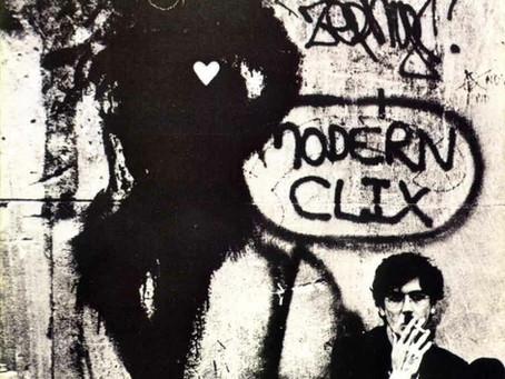 ARGENTINA: Clics Modernos - Charly García