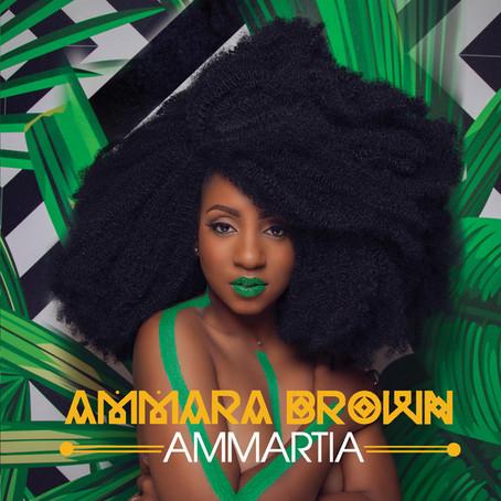 ZIMBABWE: Ammartia - Ammara Brown