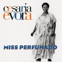 Miss Perfumado - Cesária Évora