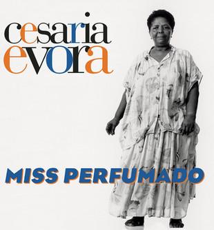 CAPE VERDE: Miss Perfumado - Cesária Évora