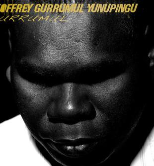 AUSTRALIA: Gurrumul - Geoffrey Gurrumul Yunupingu
