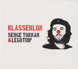 Klasseklon - Serge Tonnar & Legotrip