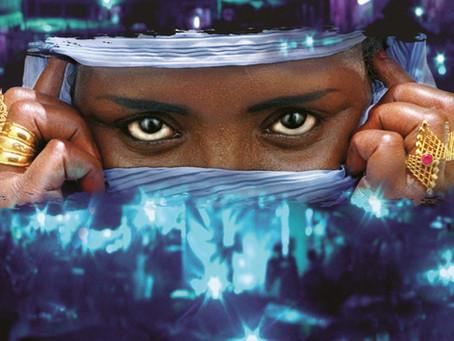 SOMALIA: The Journey - Maryam Mursal