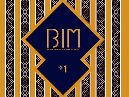 BENIN: BIM #1 - Benin International Musical