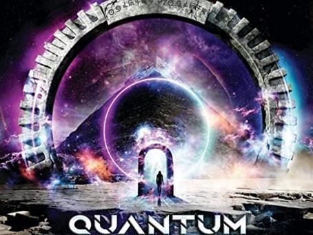 Interview: Quantum Gates - Stefan Elefteriu