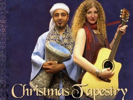 World Music Advent Calendar - December 17th