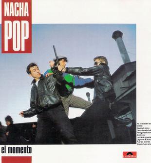 SPAIN: El Momento - Nacha Pop