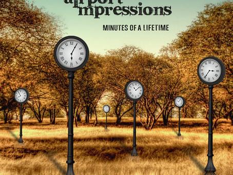 MALTA: Minutes of a Lifetime - Airport Impressions