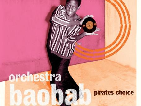 SENEGAL: Pirates Choice - Orchestra Baobab