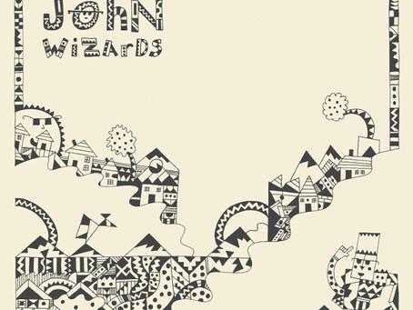 SOUTH AFRICA/RWANDA: John Wizards - John Wizards