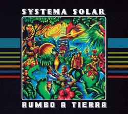 Rumbo A Tierra - Systema Solar