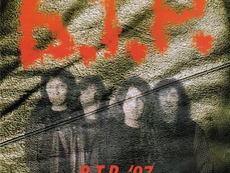 BULGARIA: B.T.R. '97 - B.T.R. (Б.Т.Р.)