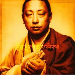 Rain of Blessings: Vajra Chants - Lama Gyurme & Jean-Philippe Rykiel