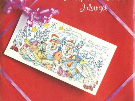 World Music Advent Calendar - December 5th