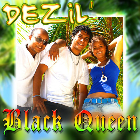 SEYCHELLES: Black Queen - Dezil'