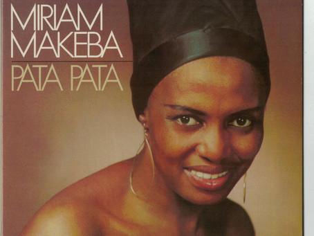 SOUTH AFRICA: Pata Pata - Miriam Makeba