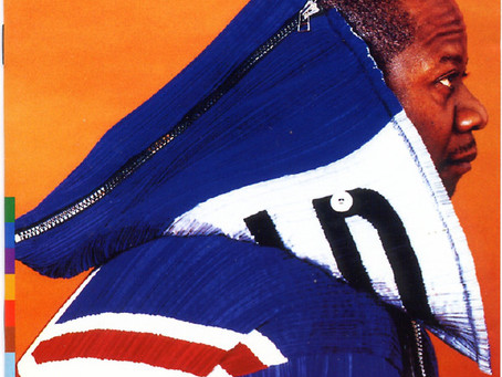 DR CONGO: Emotion - Papa Wemba