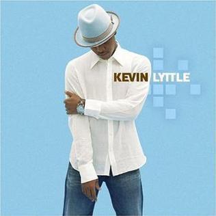 ST VINCENT & THE GRENADINES: Kevin Lyttle - Kevin Lyttle
