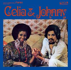 Celia & Johnny - Celia Cruz & Johnny Pacheco