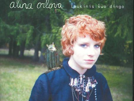LITHUANIA: Laukinis šuo dingo - Alina Orlova