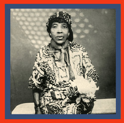 The Liberian Landmark Joy - Congress-Woman Malinda Jackson Parker