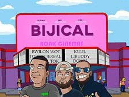 MARSHALL ISLANDS: Bijical - Les, Ned, & Sypher Anjolok