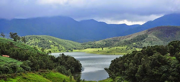 Kotagiri Nilgiri Tamil Nadu holiday reso