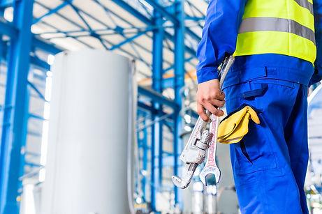 maintenance engineer recruitment consultancy