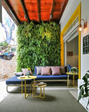 Café MVSP Jardins