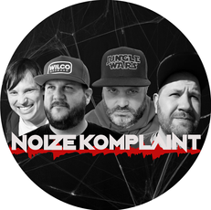 NOIZE KOMPLAINT