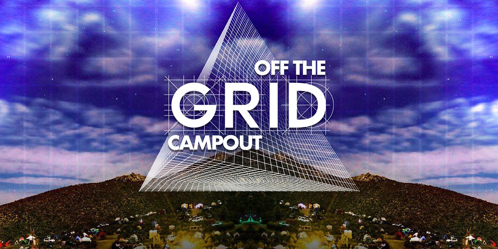 Off The Grid Campout