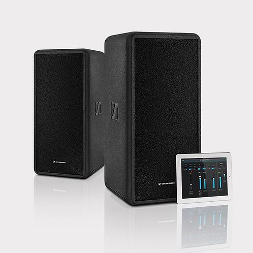 Sennheiser LSP - Wireless Battery Speaker