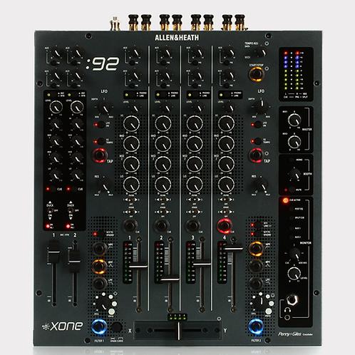Xone 92