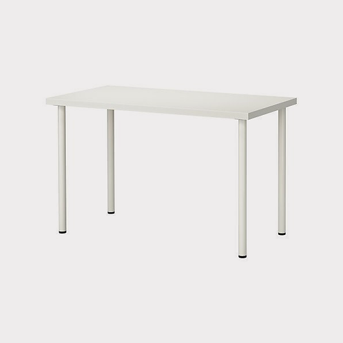 Writing Table - White