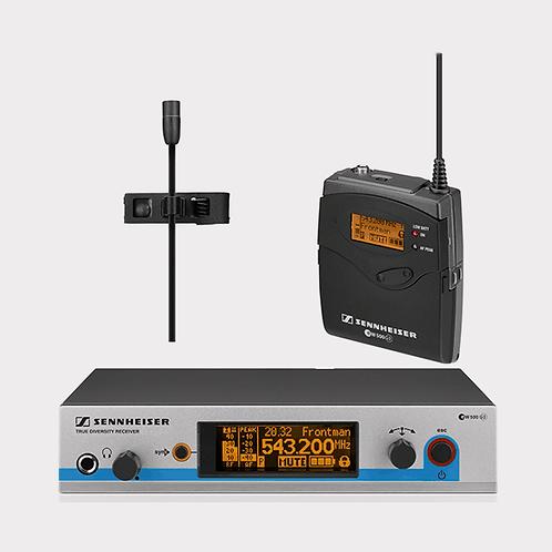 Sennheiser ew500 G3 Wireless Lapel Mic System