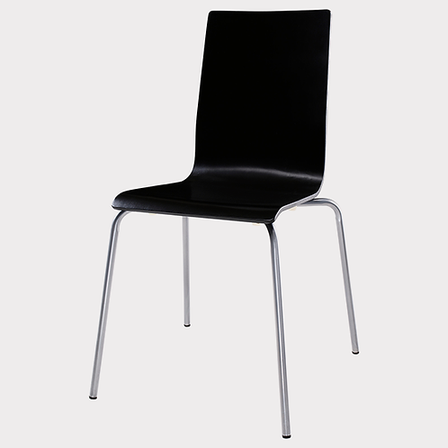 Hendon Chairs - Black