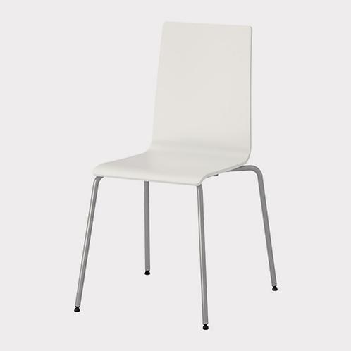 Hendon Chair - White