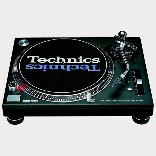 Technics SL1210 MK5