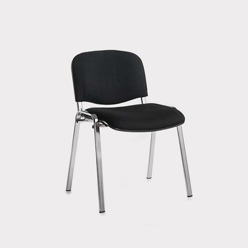Conference Chair - Black