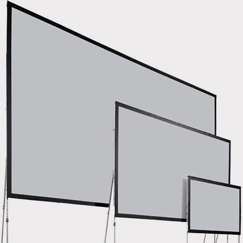 Projector Screens- Various Sizes