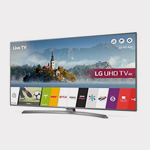 LG 65 Inch LED Screen