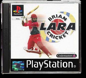 Brain Lara PS2 case.png